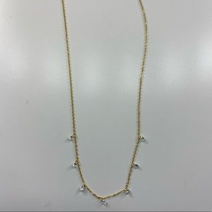 Blingy necklace